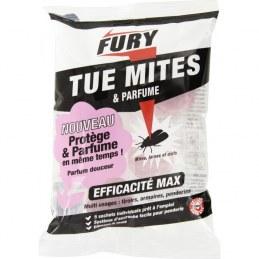 """Pastilles anti-mites parfumées - Parfum Douceur """"Tue mites"""" - FURY"""