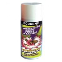 Aérosol foudroyant puces et larves - 250 ml - ECOGENE