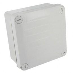 Boîte de dérivation carrée PLEXO - Blanc- 100 x 100 x 55 mm - LEGRAND