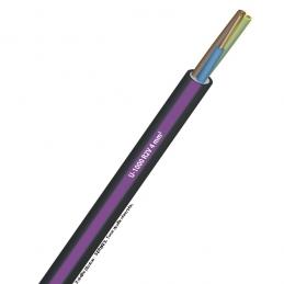 Câble rigide d'alimentation et de commande - U 1000 R2V 3G 4 mm² - 50 M - SERMES