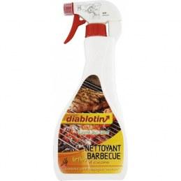 Nettoyant pour grilles de Barbecue- 500 ml - Diablotin