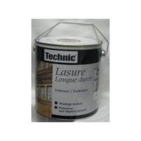 Lasure Incolore Satin 1litre - TECHNIC