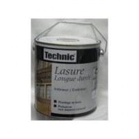 Lasure Incolore Satin 1litre - TECHNIC