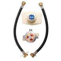 Coffret gaz butane complet - EUROGAZ