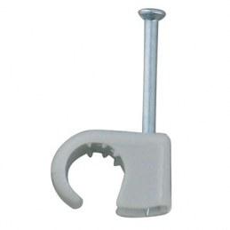 Attache câble - de Ø14 à 20 mm - Boite de 100 - LEGRAND