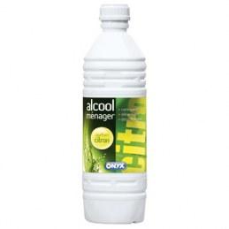 Alcool ménager au Citron - 1 L - ONYX