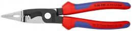 Pince pour installations électriques - Multifonction - 200 mm - KNIPEX