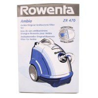 Sac Aspirateur RO220 + 1 microfiltre - ROWENTA