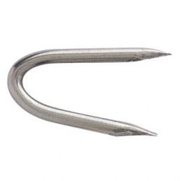 Crampillon clair acier ordinaire - Ø 3 x 35 mm - 1 Kg