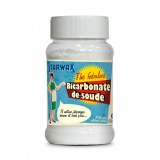 Bicarbonate de soude - THE FABULOUS - 500 Gr - STARWAX