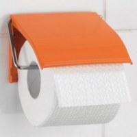 Porte papier - Orange - WENKO
