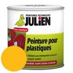 Peinture Plastique - Mirabelle - 0.5 L - JULIEN