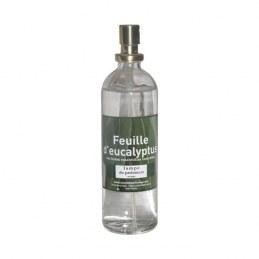 Parfum d' ambiance - Feuille d' Eucalyptus - 100 ml - LAMPE DU PARFUMEUR