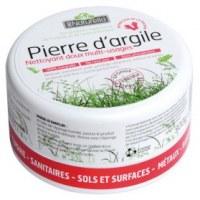 Pierre d'Argile - Nettoie et récure - 300 Gr - NATURELLA