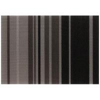 Set de table - Neta - Rayures grises - KELA