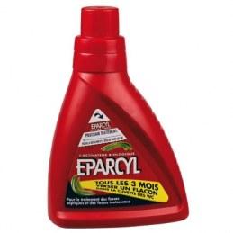 Activateur biologique pour fosse - Liquide - 500 ml - EPARCYL