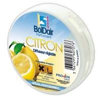 Diffuseur solide réglable - Citron - SPADO