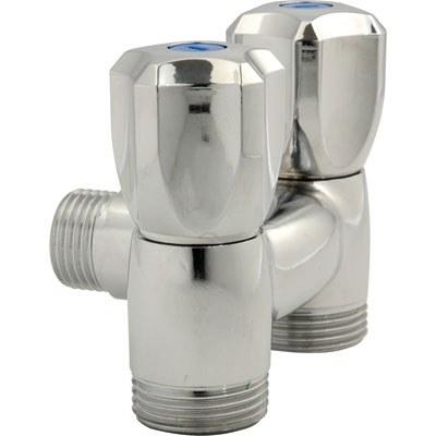 robinet double pour machine laver sortie droit neptune. Black Bedroom Furniture Sets. Home Design Ideas