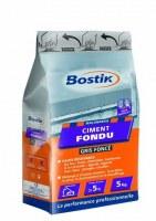 Ciment fondu - 5 Kg - BOSTIK