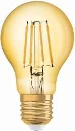 Ampoule LED à filament - Vintage Édition 1906 - E27 - 8 W - OSRAM