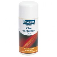Cire onctueuse cuir 200ml - STARWAX