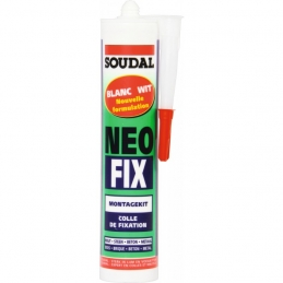 Colle de Fixation Néofix - 310 ml - SOUDAL