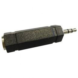 Adaptateur Jack 3,5 mm / 6,35 mm - OMENEX