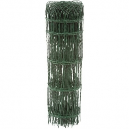 Bordure parisienne - Verte - 65 cm x 10 m - FILIAC