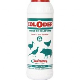 Coloder - Résine de Colophane - 600 Grs - SANITERPEN