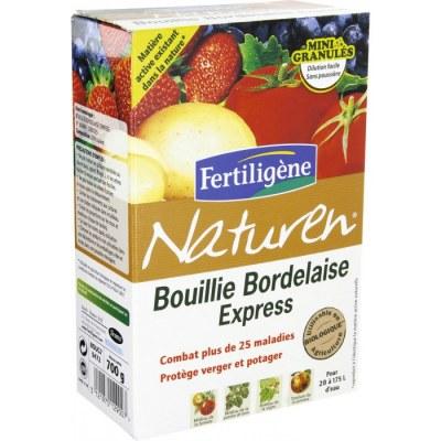 Bouillie bordelaise express - 700 Grs - Naturen - FERTILIGENE
