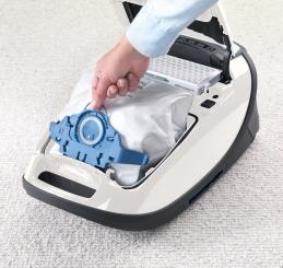 Sac aspirateur HyClean 3D Efficiency GN - MIELE
