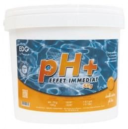Correcteur de pH + - 5 Kg - EDG