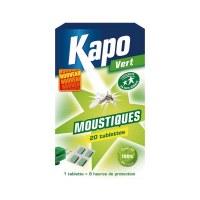 Recharge pour diffuseur anti-moustiques - KAPO