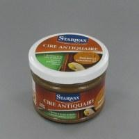 Cire d'antiquaire - Chêne moyen - 375 ml - STARWAX