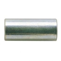 Manchon de raccordement pour tige fileté - Ø6 x 30 mm - Lot de 100