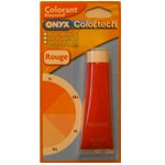 Colorants peinture