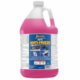 Antigel non-toxique pour canalisations - 46° - 3.7 L - STAR BRITE