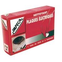 Nettoyant plaque vitro-céramique / Induction - 50 ml - IMPECA