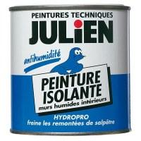 Peinture isolante Hydropro - 500 ml - JULIEN