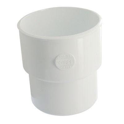 Manchette de réparation PVC pour Wc - GIRPI