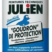 Goudron de protection - 750 ml - JULIEN