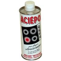 Nettoyant vitrocéramique Aciepol N°2 - 250 ml
