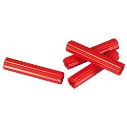 Cheville plastique pour matériaux pleins - 50 mm - Lot de 25 - RED HEAD
