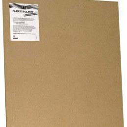 Plaque isolante pour isolation thermique - GEB