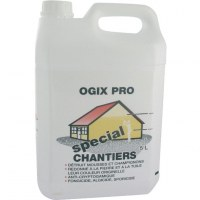 OGIX - Javel travaux professionel chantier