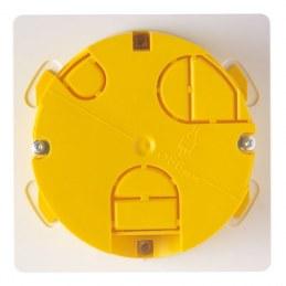 Boîte encatrement pour mur creux - Ø 85 mm - LEGRAND