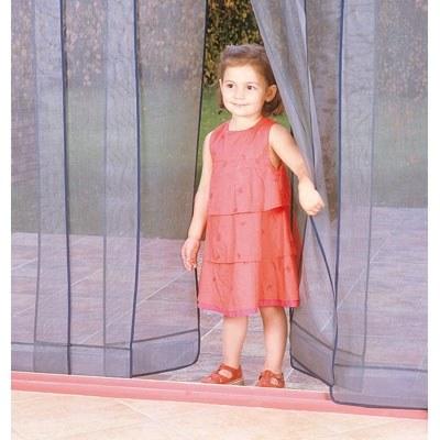 Portière moustiquaire Arles 160 x 220 mm
