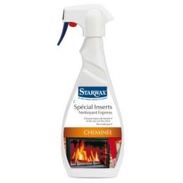 Nettoyant express Insert de cheminées - 500 ml - STARWAX