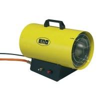 Générateur d'air chaud au gaz professionnel - 15000 Watts - ENO