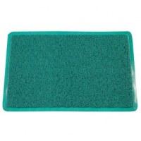 Tapis grattant - Vert - 40 cm x 60 cm